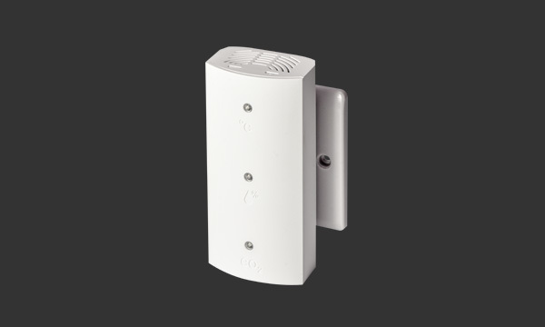 Détecteur de qualité d'air product photograph